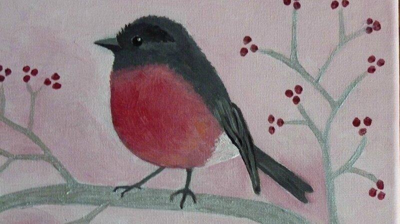 Noblot A peinture