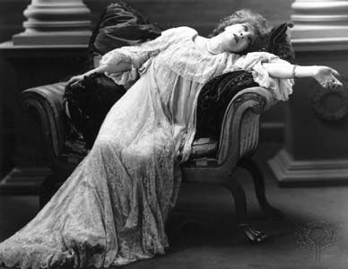 SArah Bernhardt