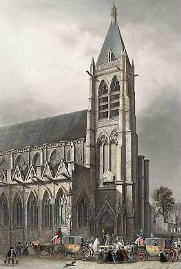 st severin A Rouargue 1846