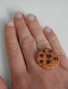 bague cookie