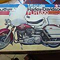 Harley Davidson FHL1200