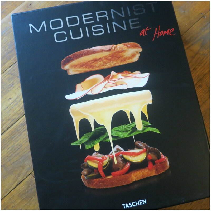 Modernist Cuisine at Home (2)