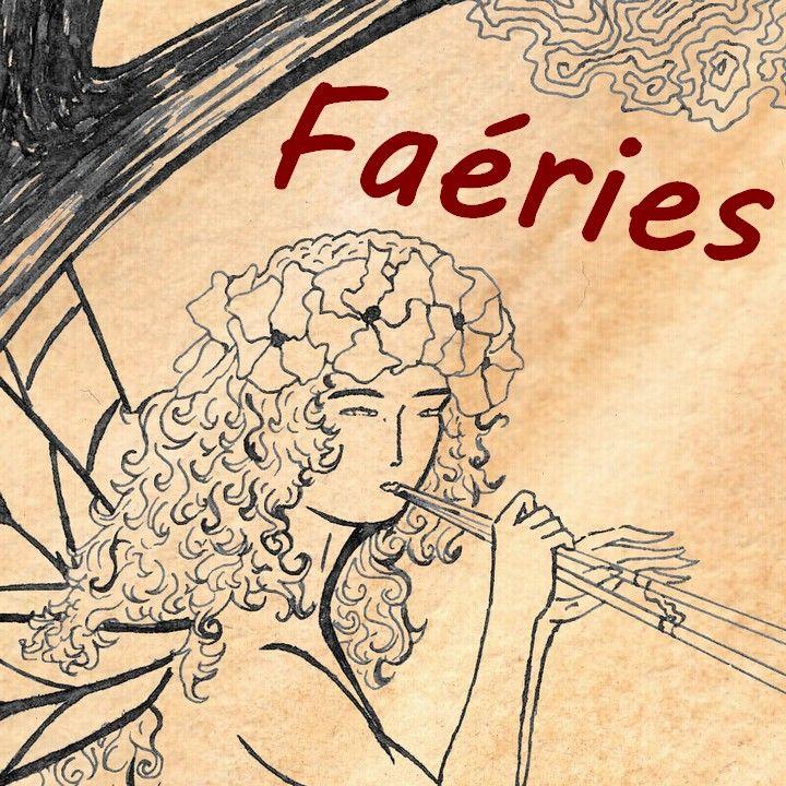 00 - faerie