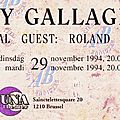 1994-12-19 Rory Gallagher-Roland & Band