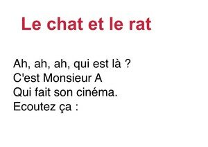le_chat_et_le_rat_page1