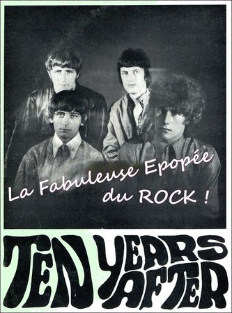 Ten Years After - band pic1