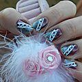 Petit nail art