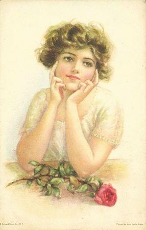 Alice Luella Fidle