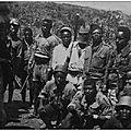 Les troupes de Momo Paul Genie en 1960