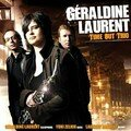 Time out trio - géraldine laurent