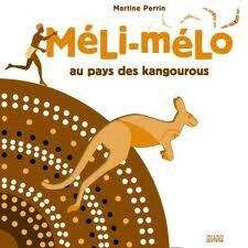 méli kangorous