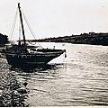 Guillaume queffelec, marin pêcheur à l'hôpital [famille rosnoën toul ar c'hoat]
