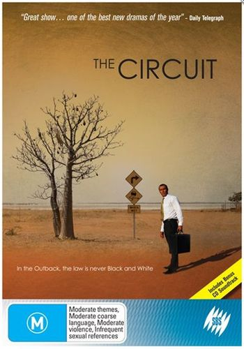 The Circuit - Saison 1 [2011]