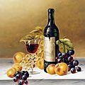 vendange fete du vin