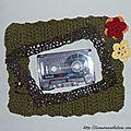 SC 086 cassette audio au musée