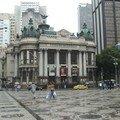 Rio, théatre municipal