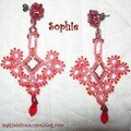 BO Elliandre rouge
