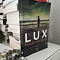 Lux, maud mayeras
