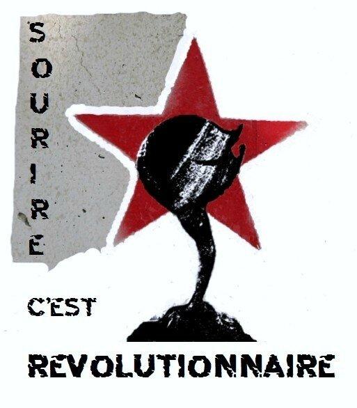 SOURIRE REVOLUTION