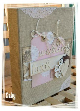 wedding book 7