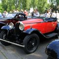 Bugatti type 40A roadster de 1933 (Retrorencard juin 2010) 01
