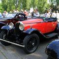 Bugatti type 40A roadster de 1933 (Retrorencard juin 2010) 01