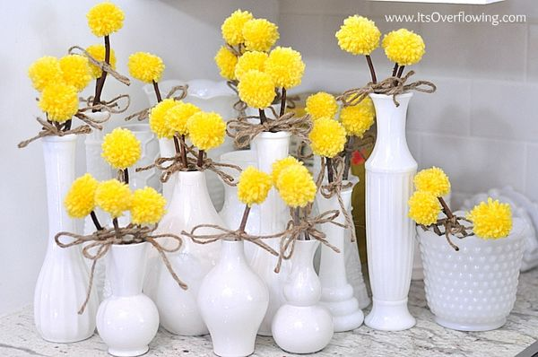 Make+Pom+Pom+Balls%252C+Flowers+5
