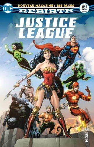 justice league rebirth 01