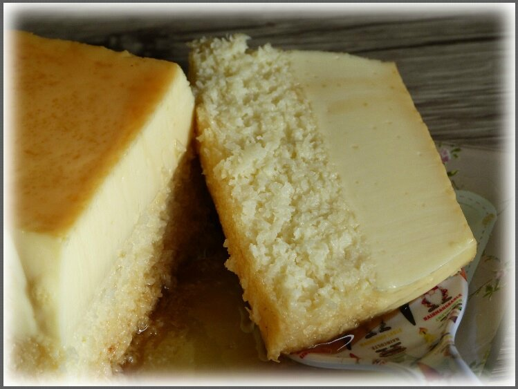 flan coco omnicuiseur