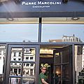 Chocolaterie Pierre Marcolini