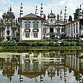 Palais de mateus - portugal