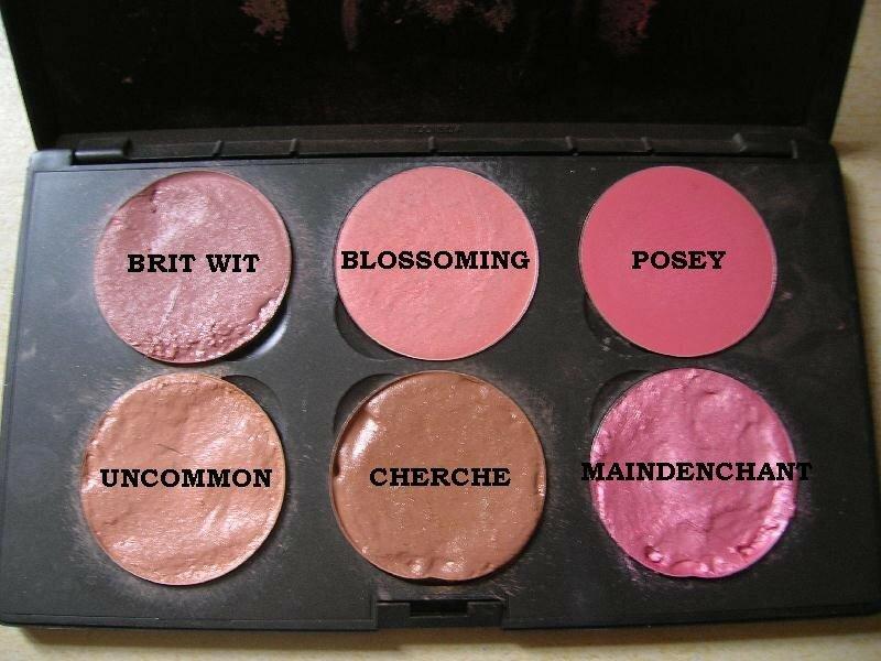 blush creme