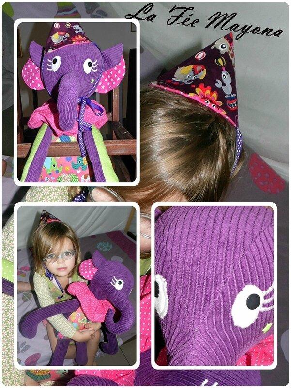 Lucie l'éléphante2