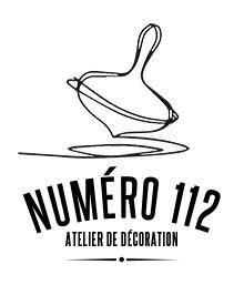 Numéro 112 - Logo