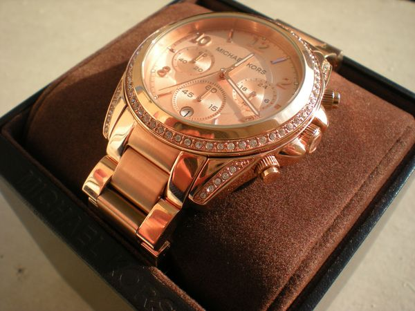 Michael Kors (Montre)