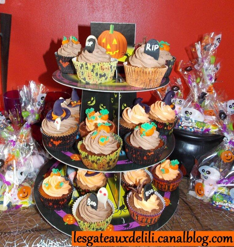 2014 10 25 - cupcakes halloween (16)