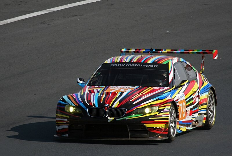 BMW_M3_GT2_Art_Car-Le_Mans_2010