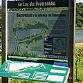 Lac du Brousseau 020816