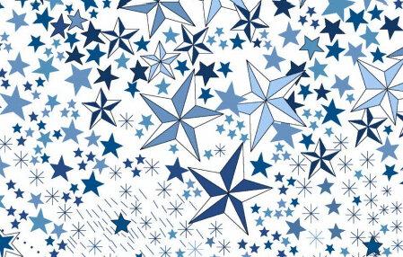 Adelajda bleu 0363 8031 D