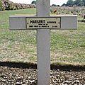 Soldat Alphonse MARGERIT