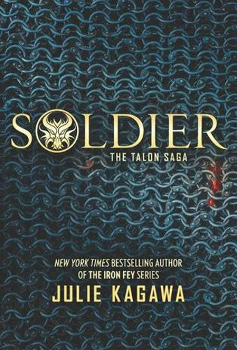 SoldierCover