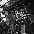 Concert - Mark Brenner - Juillet 2009 (1)
