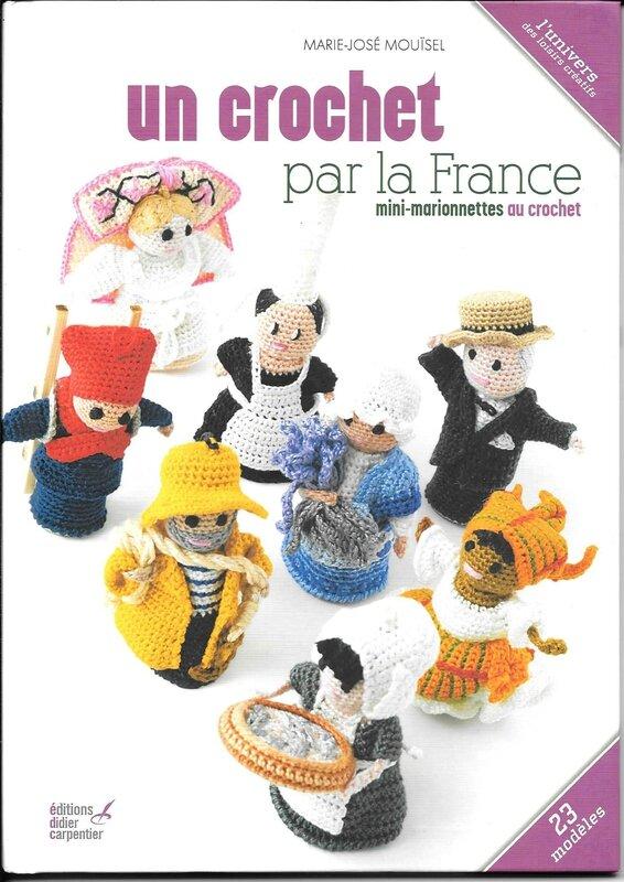 un crochet par la France