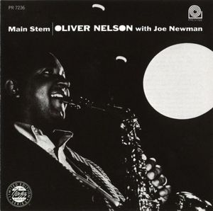 Oliver_Nelson_with_Joe_Newman___1961___Main_Stem__Prestige_
