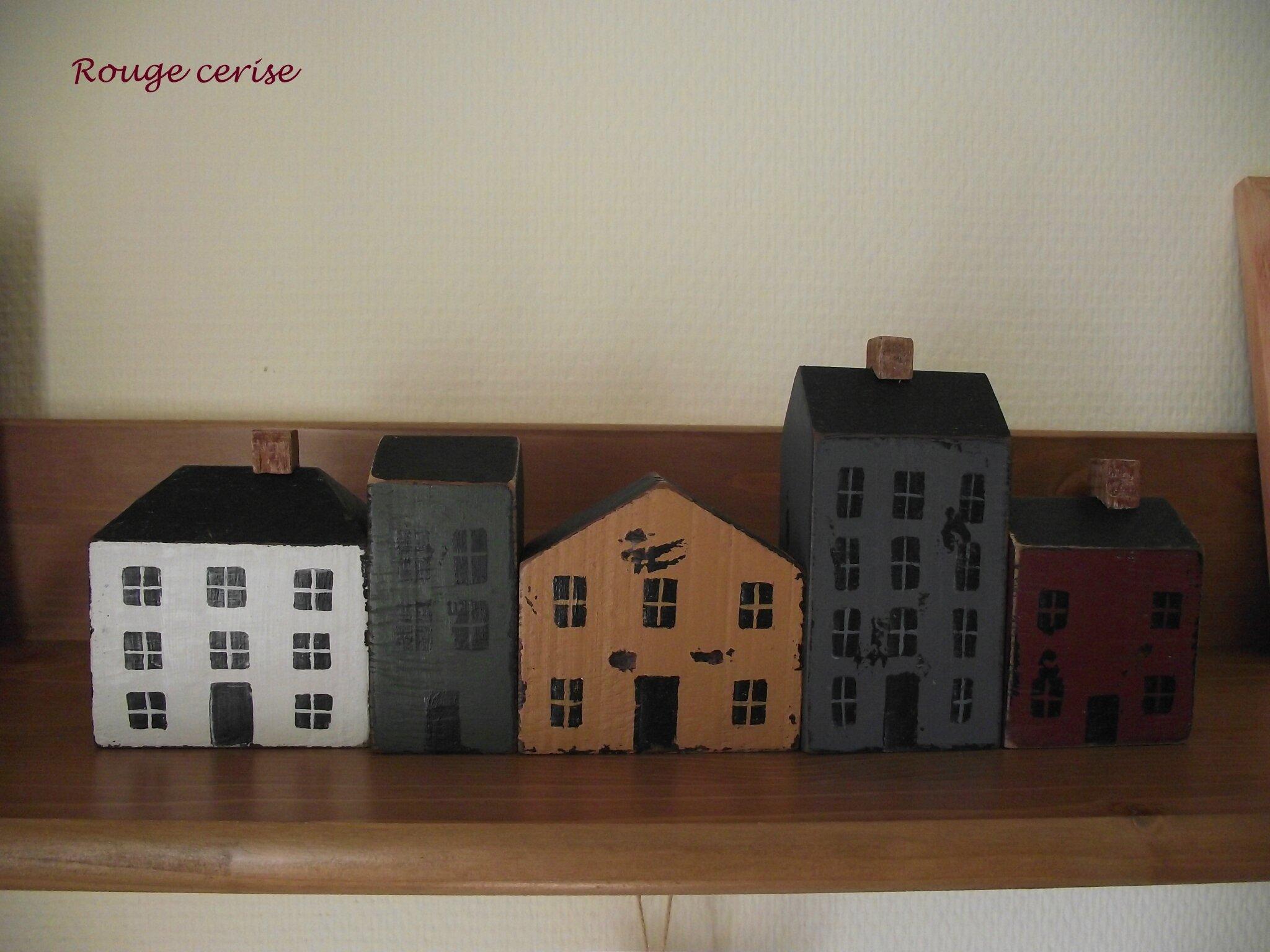 home sweet home l 39 atelier de rouge cerise. Black Bedroom Furniture Sets. Home Design Ideas
