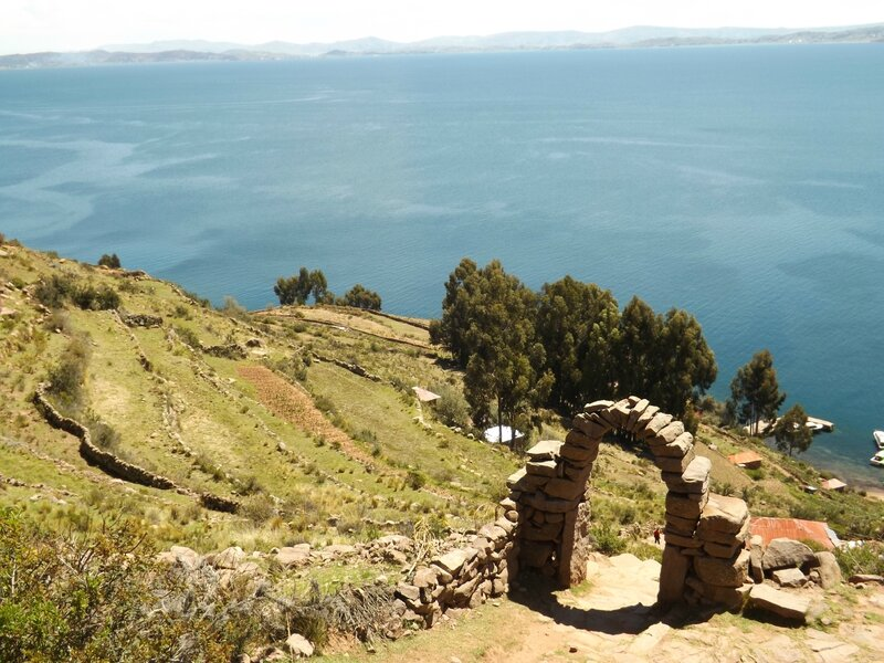 Lac Titicaca, 23 & 24 jan (229)