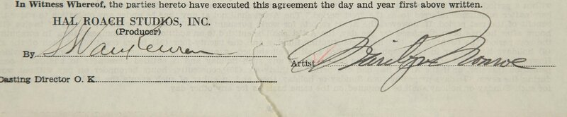 1950-03-22-contract_hometown_story-signature