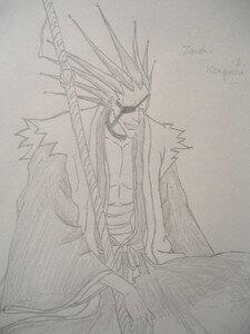 Zaraki_Kenpachi_by_CiNgLee