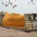 La thaïlande - sur la route pour sukhotaï : lopburi et phitsanuloke