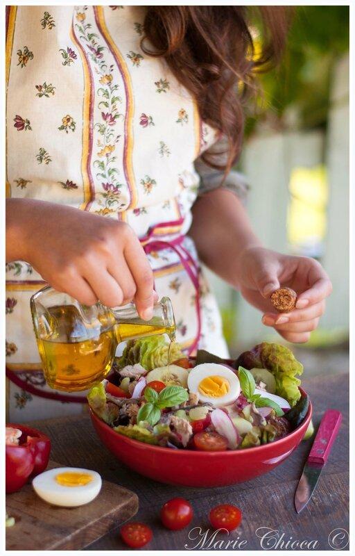 Salade niçoise-2